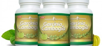 Evolution Slimming Garcinia Cambogia High HCA Supplement – The Best Weight Loss Solution?